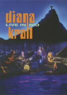 Diana Krall: Live In Rio - Special Edition Movie