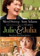 Julie & Julia Movie