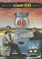 Route 66: Season One - Volume Two Movie
