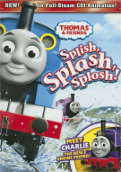 Thomas & Friends: Splish, Splash, Splosh! Movie