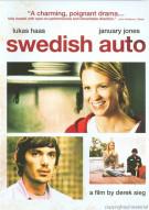 Swedish Auto Movie