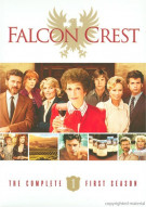 Falcon Crest: The Complete First Season Movie