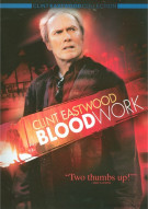 Blood Work (Widescreen) Movie