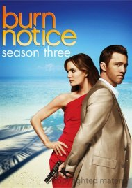 Burn Notice: Season Three Movie