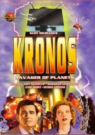 Kronos Movie