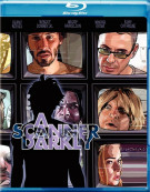 Scanner Darkly, A Blu-ray