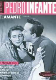 Coleccion Pedro Infante: El Amante Movie