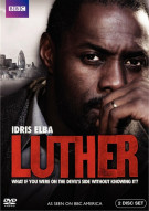 Luther Movie