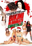 Bikini Bloodbath Christmas: Limited Giftpack Movie