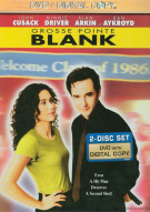Grosse Pointe Blank (DVD + Digital Copy) Movie