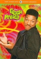 Fresh Prince Of Bel-Air, The: The Complete Sixth Season Movie