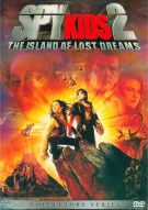 Spy Kids 2: The Island Of Lost Dreams Movie