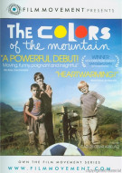 Colors Of The Mountain, The Movie
