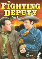 Fighting Deputy Movie
