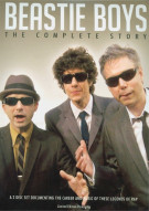 Beastie Boys: The Complete Story (+ Autobiographical CD) Movie