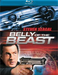 Belly Of The Beast Blu-ray