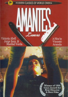 Amantes (Lovers) Movie