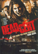 Dead Cert Movie
