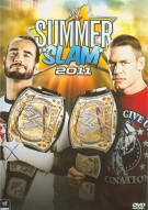 WWE: SummerSlam 2011 Movie