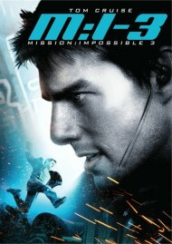 Mission: Impossible III (Repackage) Movie