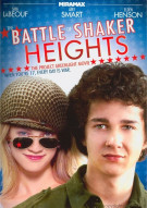 Battle Of Shaker Heights, The Movie