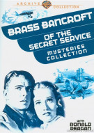 Brass Bancroft Of The Secret Service Mysteries Collection  Movie