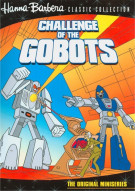 Challenge Of The Gobots: The Original Miniseries Movie