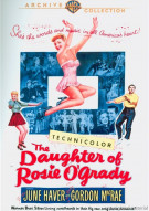 Daughter Of Rosie OGrady, The Movie