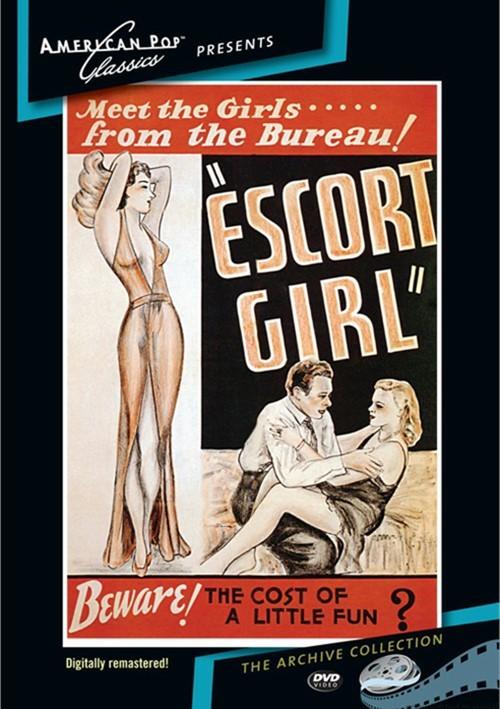Escort Girl Movie