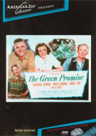 Green Promise, The Movie