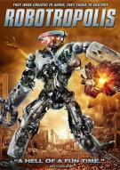 Robotropolis Movie