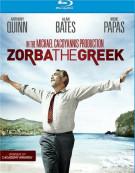 Zorba The Greek Blu-ray