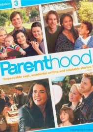 Parenthood: Season 3 Movie