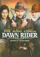 Dawn Rider Movie