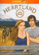 Heartland: The Complete Second Season (GMC Version) Movie