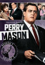 Perry Mason: Season 7 - Volume 2 Movie