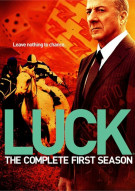 Luck: The Complete First Season  Movie