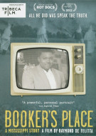 Bookers Place: A Mississippi Story Movie