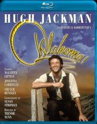 Oklahoma! Blu-ray