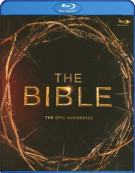 Bible, The: The Epic Miniseries (Repackage) Blu-ray