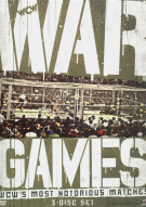 WWE: Best Of War Game Movie