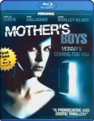Mothers Boys Blu-ray