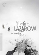 Marketa Lazarova: The Criterion Collection Movie