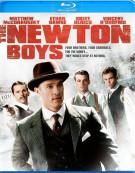 Newton Boys, The Blu-ray
