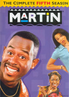Martin: The Complete Fifth Season (Repackage) Movie