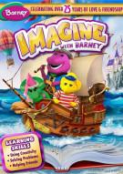 Barney: Imagine With Barney Movie