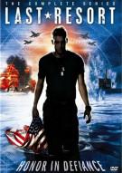 Last Resort: The Complete Series Movie