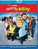 Next Friday Blu-ray