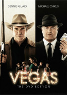 Vegas: The DVD Edition Movie