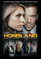 Homeland: Season Two Movie